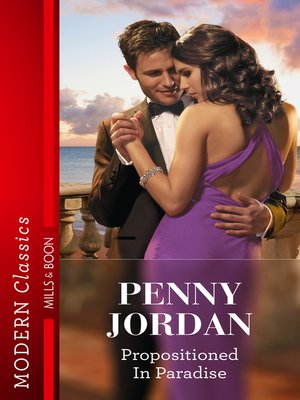 cover image of Propositioned In Paradise