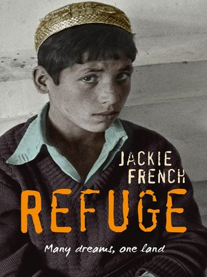 cover image of Refuge