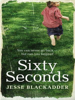 cover image of Sixty Seconds