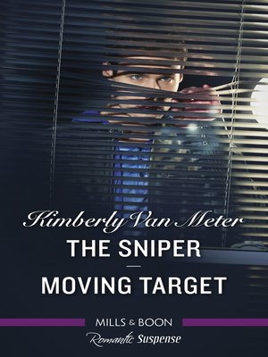 cover image of Romantic Suspense Duo / The Sniper / Moving Target