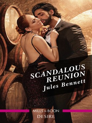 cover image of Scandalous Reunion