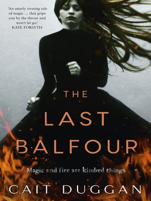 cover image of The Last Balfour