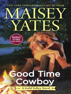 cover image of Good Time Cowboy / Good Time Cowboy / Hard Riding Cowboy