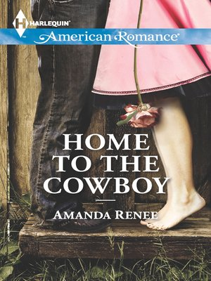 cover image of Home to the Cowboy
