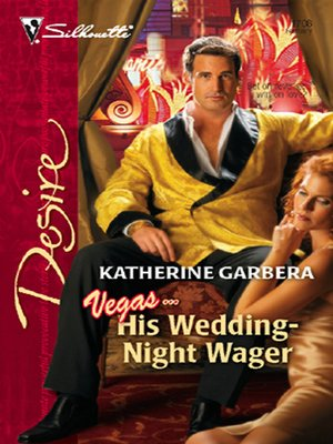 cover image of His Wedding-Night Wager