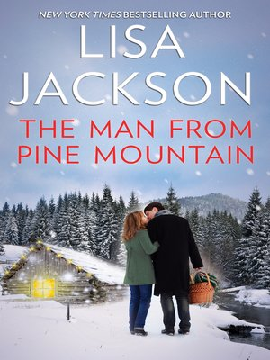 cover image of The Man From Pine Mountain