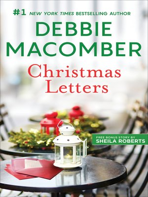 cover image of Christmas Letters / Three Christmas Wishes