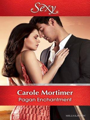 cover image of Pagan Enchantment