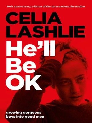 cover image of He'll Be OK