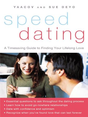 cover image of SpeedDating(SM)