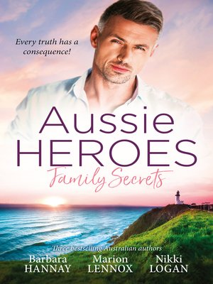 cover image of Aussie Heroes