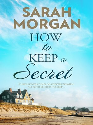 cover image of How to Keep a Secret