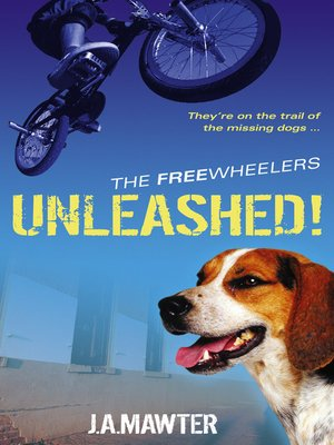 cover image of Unleashed!
