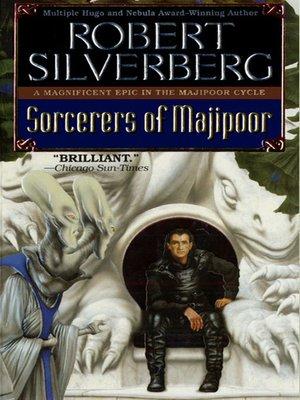 cover image of Sorcerers of Majipoor
