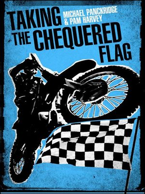 cover image of Taking the Chequered Flag
