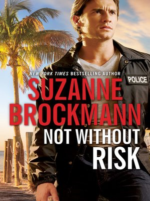 cover image of Not Without Risk