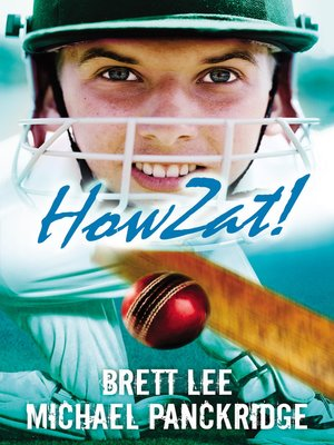 cover image of Howzat!