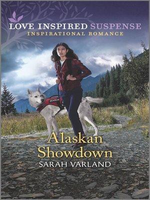 cover image of Alaskan Showdown