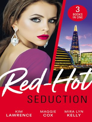 cover image of Red-Hot Seduction / The Sins of Sebastian Rey-Defoe / A Taste of Sin / Wild Fling Or a Wedding Ring?