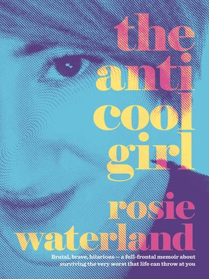 cover image of The Anti-Cool Girl