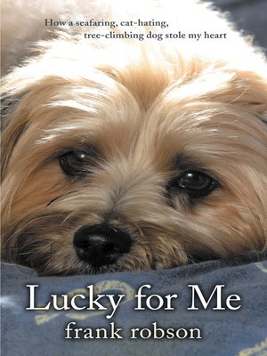 cover image of Lucky For Me