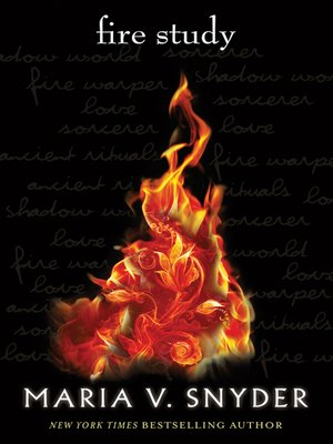 cover image of Fire Study