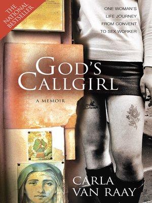 cover image of God's Callgirl