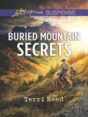 cover image of Buried Mountain Secrets