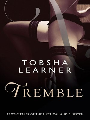 cover image of Tremble