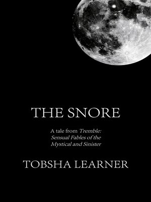 cover image of The Snore