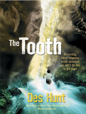 cover image of The Tooth