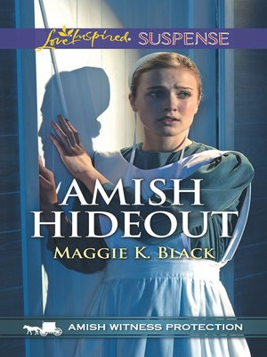 cover image of Amish Hideout