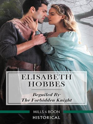 cover image of Beguiled by the Forbidden Knight