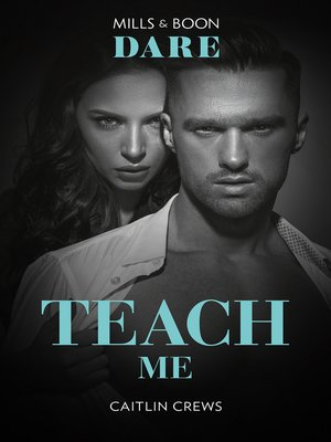 cover image of Teach Me