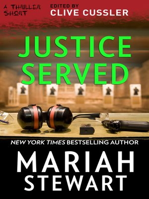 cover image of Justice Served