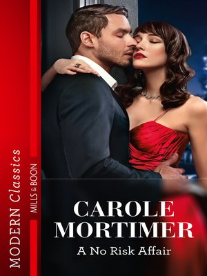 cover image of A No Risk Affair