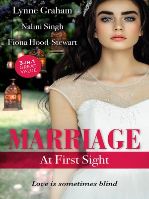 cover image of Marriage At First Sight / Jewel In His Crown / Craving Beauty / The Society Bride