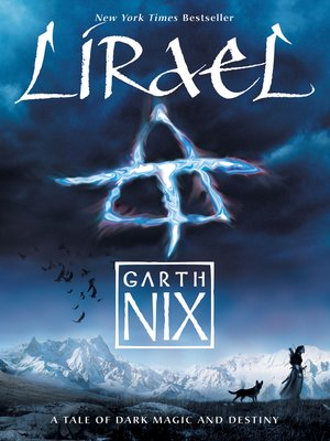 cover image of Lirael