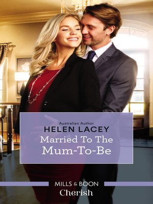 cover image of Married to the Mum-To-Be