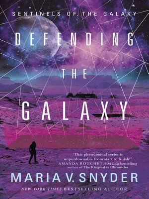 cover image of Defending the Galaxy