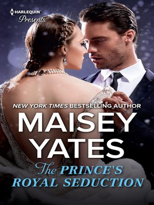 cover image of The Prince's Royal Seduction/A Christmas Vow of Seduction/The Queen's New Year Secret