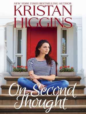 cover image of On Second Thought