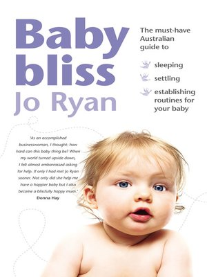 cover image of Babybliss