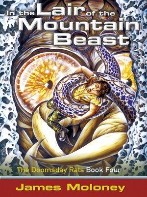 cover image of In the Lair of the Mountain Beast