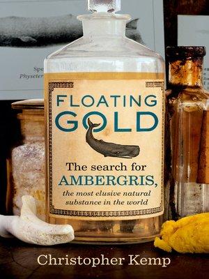 cover image of Floating Gold