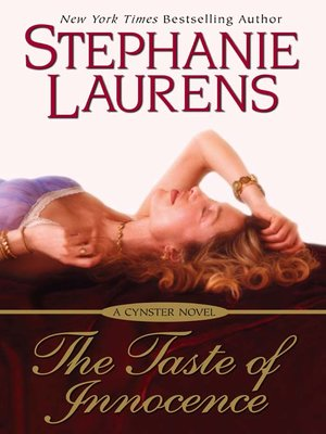 cover image of The Taste of Innocence