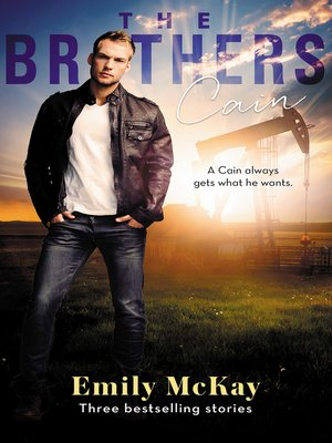 cover image of The Brothers Cain/Dalton/Griffin/Cooper