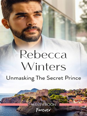 cover image of Unmasking the Secret Prince