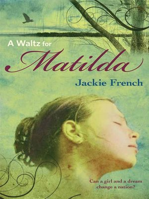 cover image of A Waltz for Matilda