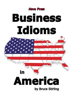 cover image of Business Idioms in America